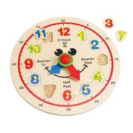 Hape Hape Happy Hour Clock
