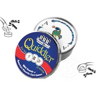 Set Enterprises Quiddler Card Game Mini Tin