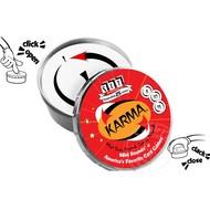 Set Enterprises Karma Card Game Mini Tin