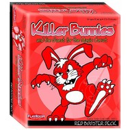 Playroom Killer Bunnies Quest Red Booster