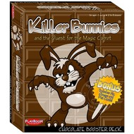 Playroom Killer Bunnies Quest Chocolate Booster
