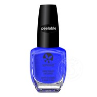 Suncoat Suncoat Adult Peelable Polish Lovely Lapis _
