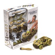 Modarri Modarri X1 Camo Car Single