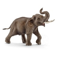 Schleich Schleich Asian Elephant, male