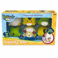 Kidoozie Kidoozie Mix n' Match Squirty Pals