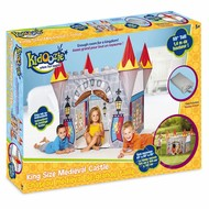 Kidoozie Kidoozie King Size Medieval Castle Playhouse FINAL SALE_