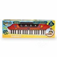 Kidoozie Kidoozie Let's Jam Keyboard