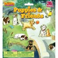 Imaginetics Puppies & Friends