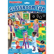 Imaginetics Classroom Fun _