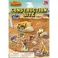 Imaginetics Construction Site