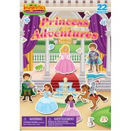 Imaginetics Princess Adventures _