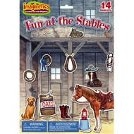 Imaginetics Fun at the Stables_
