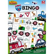 Imaginetics Travel Bingo Game