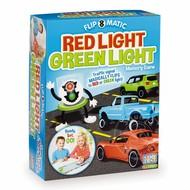 Flip-o-matic! Red Light, Green Light_