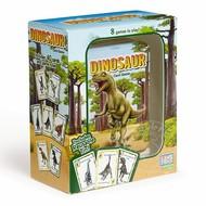 Dinosaur Card Game_