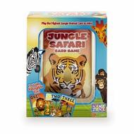 Jungle Safari Card Game_