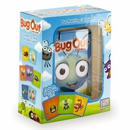 Bug Out Card Game_
