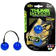 Zing Toys Zing Thumb Chucks