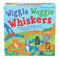 Educational Insights Wiggle Waggle Whisker