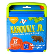Educational Insights Kanoodle Jr