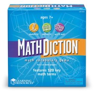 Learning Resources Math Diction