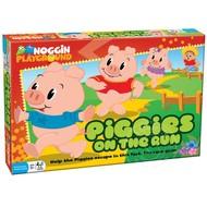 Piggies on the Run