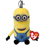 TY TY Beanie Babies Despicable Me 3 Tim Minion Reg