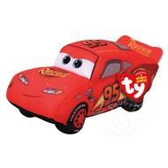 TY TY Beanie Babies Cars 3 Hero McQueen Reg