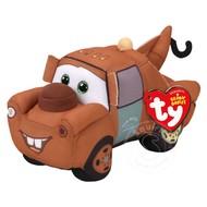 TY TY Beanie Babies Cars 3 Mater Reg