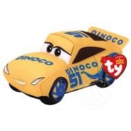 TY TY Beanie Babies Cars 3 Cruz Reg