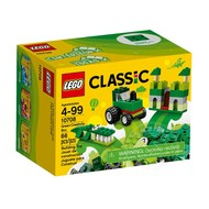 LEGO® LEGO® Classic Creative Bricks Green