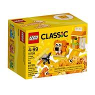 LEGO® LEGO® Classic Creative Bricks Orange