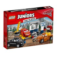 LEGO® LEGO® Juniors Cars 3 Smokey's Garage