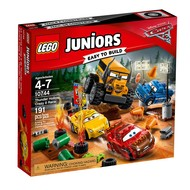 LEGO® LEGO® Juniors Cars 3 Thunder Hollow Crazy 8 Race