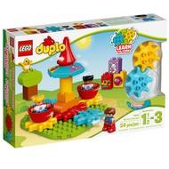 LEGO® LEGO® DUPLO® My First Carousel