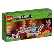 LEGO® LEGO® Minecraft The Nether Railway