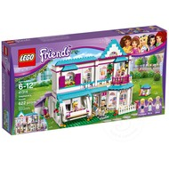 LEGO® LEGO® Friends Stephanie's House