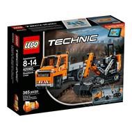 LEGO® LEGO® Technic Roadwork Crew