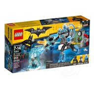 LEGO® LEGO® Super Heroes Batman  Mr Freeze Ice Attack