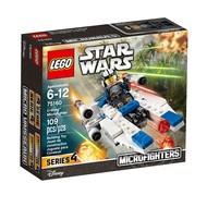 LEGO® LEGO® Star Wars U-Wing Microfighter