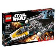 LEGO® LEGO® Star Wars Y-Wing Starfighter