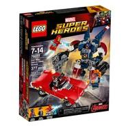 LEGO® LEGO® Super Heroes Iron Man Detroit Steel Strikes