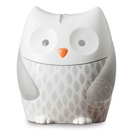 SkipHop SkipHop Moonlight & Melodies Nightlight Soother - Owl
