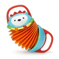 SkipHop SkipHop Explore & More Hedgehog Accordion