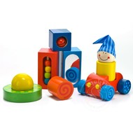 Haba Haba Play Shapes