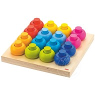 Haba Haba Palette of Pegs