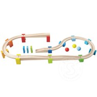Haba Haba My First Ball Track - Large Basic Pack