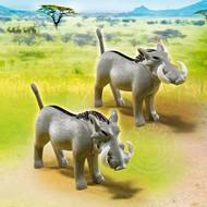 Playmobil Playmobil Warthogs RETIRED