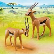 Playmobil Playmobil Gazelles RETIRED