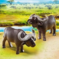 Playmobil Playmobil Water Buffaloes RETIRED